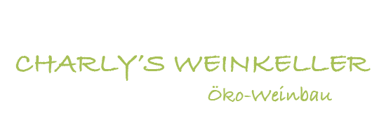 Charly's Weinkeller Logo